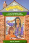 claudia and the genius of elm street ann m martin cover art book haul