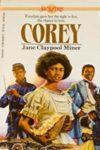 corey jane claypool miner cover art book haul