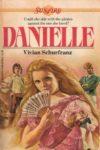 danielle vivian schurfranz cover art book haul