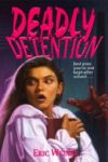 deadly detention eric weiner cover art book haul