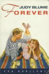 forever judy blume cover art book haul