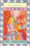 goodbye gemma noel streatfield cover art book haul