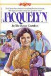 jacquelyn jeffie ross gordon cover art book haul