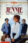 jennie jane claypool miner cover art book haul