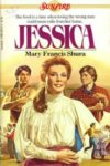 jessica mary francis shura cover art book haul