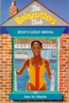 jessi's gold medal ann m martin cover art book haul