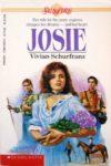 josie vivian schurfranz cover art book haul
