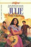 julie vivian schurfranz cover art book haul