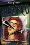 krazy 4 u a bates cover art book haul