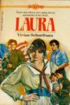 laura vivian schurfranz cover art book haul