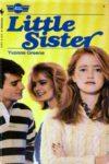 little sister yvonne greene cover art book haul