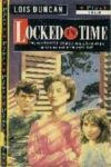 locked in time lois duncan cover art book haul
