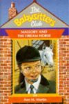 mallory and the dream horse ann m martin cover art book haul