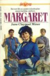margaret jane claypool miner cover art book haul