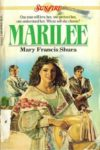 marilee mary francis shura cover art book haul