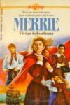 merrie vivian schurfranz cover art book haul