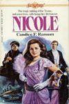 nicole candice f ransom cover art book haul