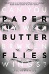 paper butterflies lisa heathfield cover art book haul