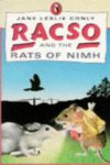 racso and the rats of nimh jane leslie conly cover art book haul