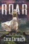 roar cora cormack cover art book haul