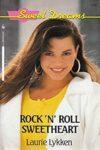 rock 'n' roll sweetheart laurie lykken cover art book haul