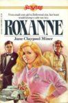 roxanne jane claypool miner cover art book haul