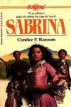 sabrina candice f ransom cover art book haul
