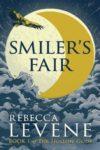 smiler's fair rebecca levene cover art book haul