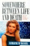 somewhere between life and death lurlene mcdaniel cover art book haul