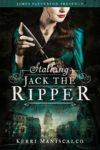 stalking jack the ripper kerri maniscalco cover art book haul