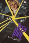 teen idol kate daniel cover art book haul