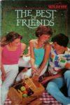 the best of friends jill ross klevin cover art book haul