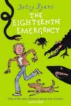 the eighteenth emergency betsy byars cover art book haul