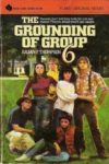 the grounding of group 6 julian f thompson cover art book haul