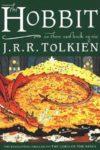 the hobbit j r r tolkien cover art book haul