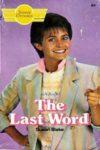 the last word susan blake cover art book haul