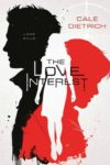the love interest cale dietrich cover art book haul