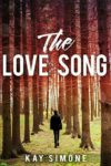 the love song kay simone cover art book haul