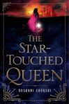 the star-touched queen roshani chokshi cover art book haul