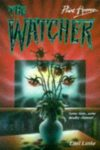 the watcher lael littke cover art book haul