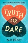 truth or dar non pratt cover art book haul