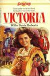 victoria willo davis roberts cover art book haul