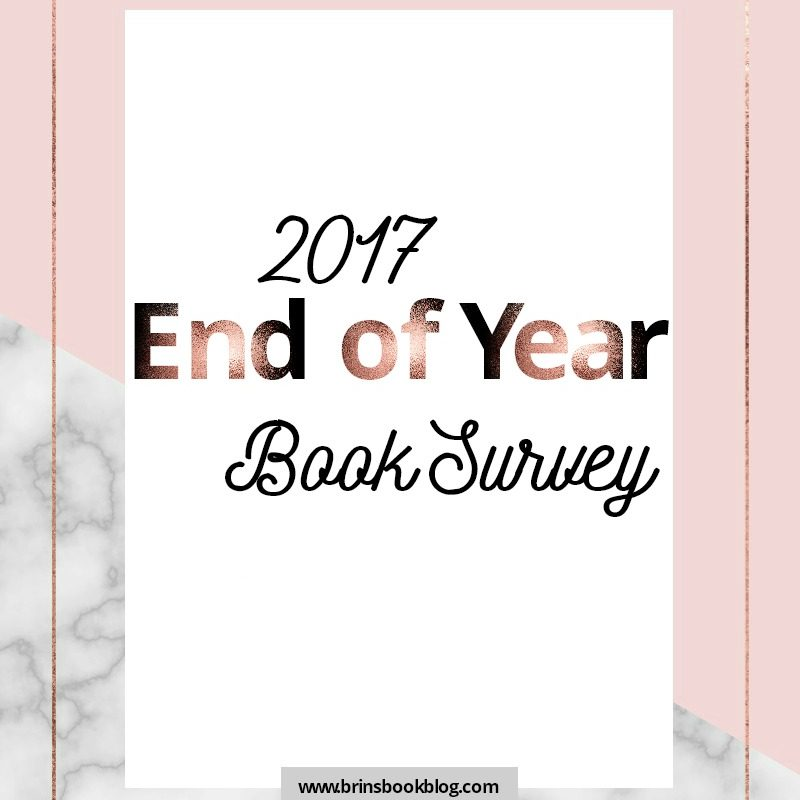 2017 End of Year Book Survey