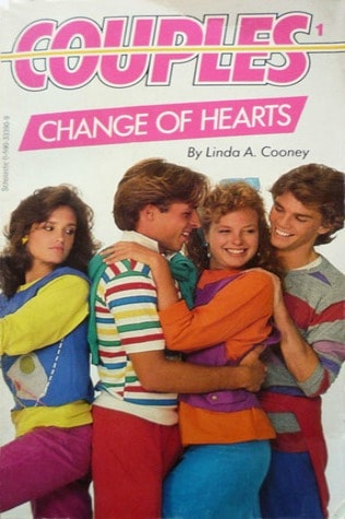 change of hearts cover art christmas haul