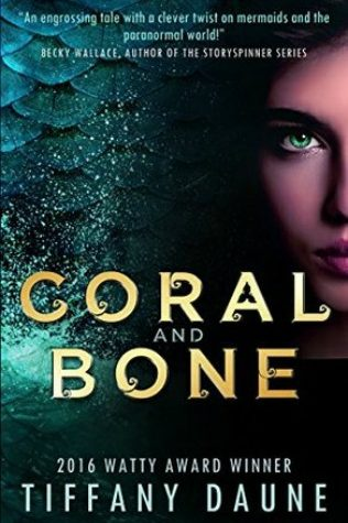 Coral and Bone by Tiffany Daune