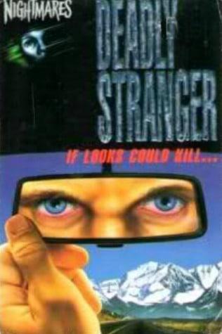 deadly stranger cover art break
