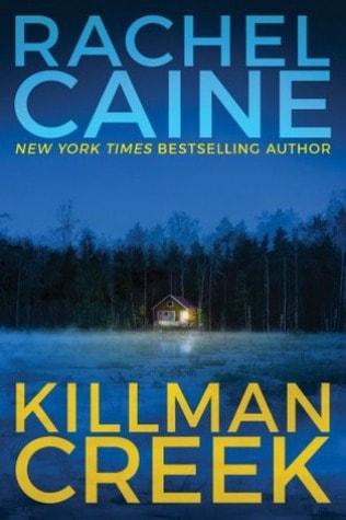 killman creek cover art break