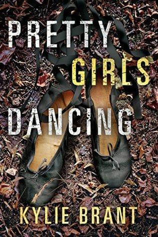 pretty girls dancing cover art break