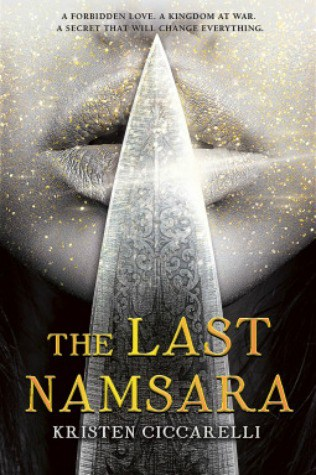the last namsara cover art break