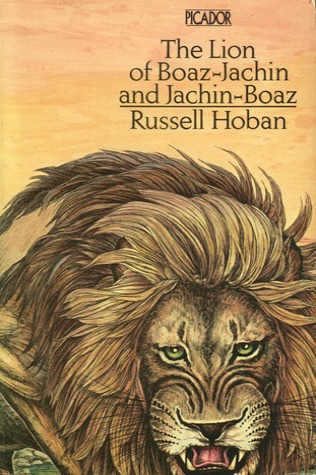 the lion of boaz-jachin and jachin-boaz covr art christmas haul